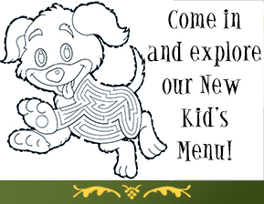 Sundae and mixed drinks
